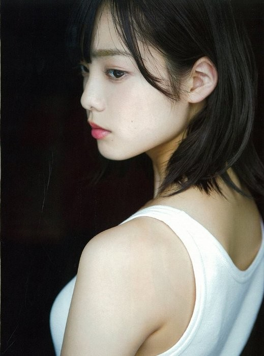 【画像】欅坂のちょっとセクシーな画像が集まるスレ 2